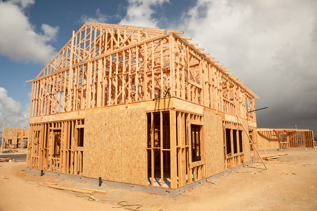 Are You Building a Home or Business Facility?
